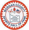 Morgan County Sports Hall of Fame